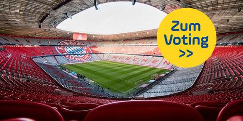 Voting: Fan-Rückkehr in die Fußballstadien - richtig oder falsch?