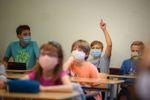 Mit Einschränkungen: Maskenpflicht im Unterricht wird nicht verlängert