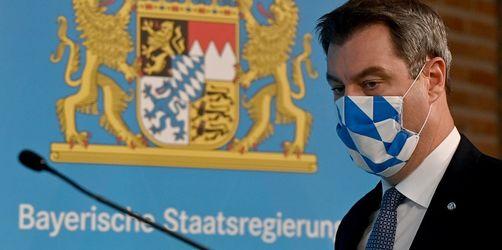 Lockdown-Maßnahmen für Bayern beschlossen: Das sind die Regeln