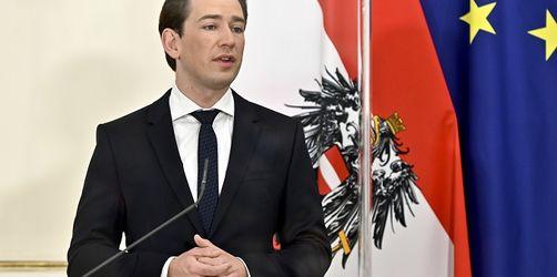 Harter Lockdown in Österreich: Diese Regeln gelten ab Dienstag