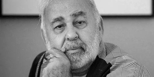 Star-Friseur Udo Walz ist tot