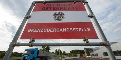 Österreich verordnet Quarantänepflicht für Einreisende aus Deutschland