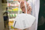 Das gilt ab Montag: Neue FFP2-Maskenpflicht in ÖPNV und Einzelhandel