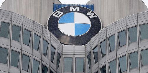 Brandgefahr: BMW ruft über 400.000 Autos zurück