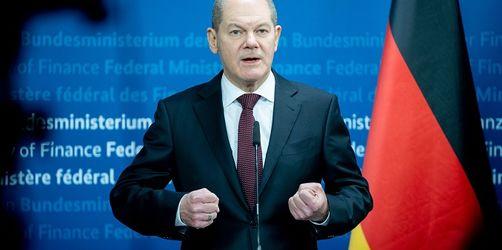 Bundesfinanzminister Olaf Scholz bei ANTENNE BAYERN: Hier könnt ihr eure Fragen stellen