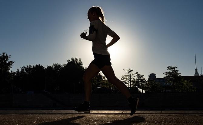 Laufen und Gutes tun: Hier für den Organspendenlauf anmelden