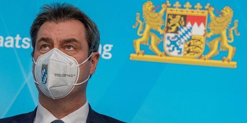 Corona-Lockdown & Öffnungsstrategie: Diese Regeln gelten in Bayern