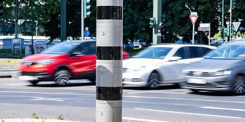 Bußgelder für Autofahrer drastisch erhöht: Das sind die neuen Strafen