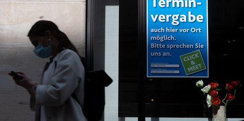Notbremse bereits gültig: Diese Regeln gelten jetzt in Bayern