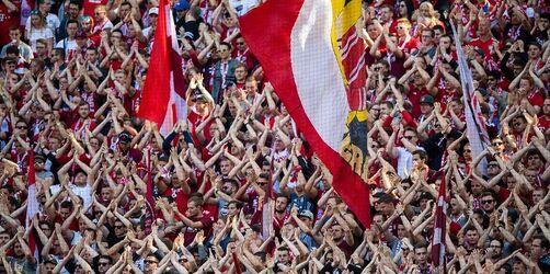 Wir machen Bayern zum Stadion: Schickt uns eure Sprachnachrichten