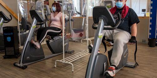 Fitnessstudios, Schule, Kitas, Tourismus: Bayern lockert Corona-Regeln