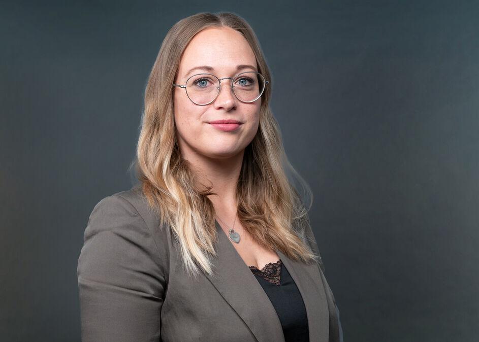 Diana Huber bei Antenne Bayern