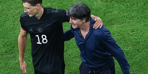 Krimi in München: Deutschland rettet sich mit einem 2:2 gegen Ungarn ins Achtelfinale
