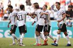 Überzeugender EM-Auftritt: Deutschland schlägt Portugal mit 4:2