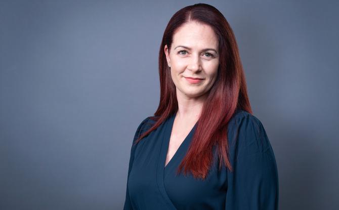 Julia Schutz