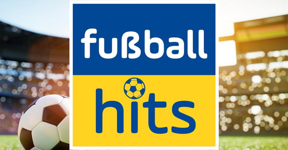 Fußball-Hits: ANTENNE BAYERN bringt das Stadion-Feeling ins heimische Wohnzimmer