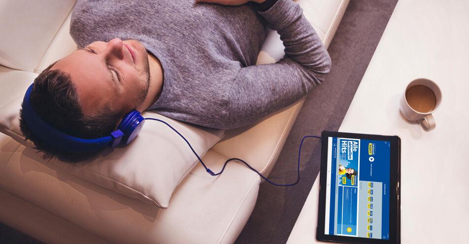 maIP Audio 2021 II: Unternehmensgruppe ANTENNE BAYERN erneut an der Spitzeder privatenOnline-Audio-Publisher