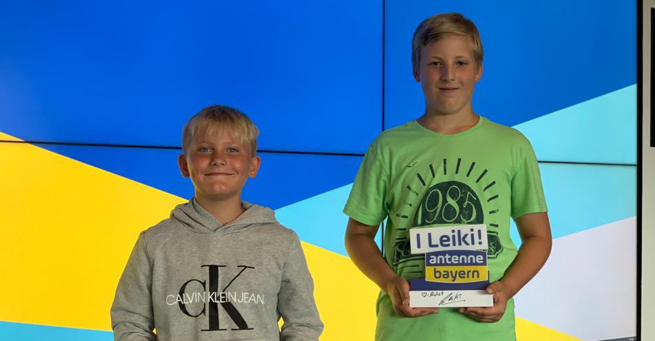 Die Lebensretter von Freising: Zwei Jungen retten Mädchen vor dem Ertrinken
