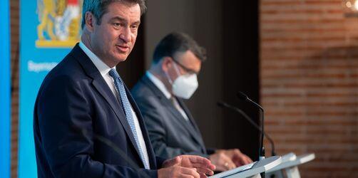 Bayern ändert Corona-Regeln grundlegend: Das sind die neuen Maßnahmen