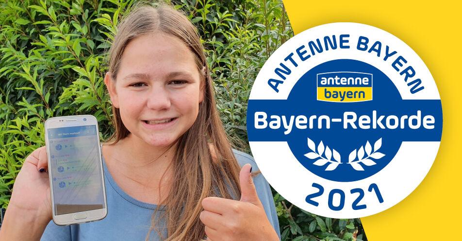 Längste WhatsApp-Sprachnachricht: Homeschooling bringt 13-Jähriger den ANTENNE BAYERN Bayern-Rekord