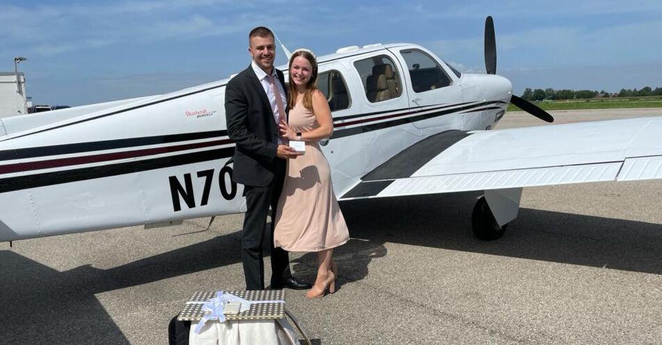 Von der Autobahn-Vollsperrung noch rechtzeitig zum Traualtar: ANTENNE BAYERN rettet Hochzeit in letzter Sekunde