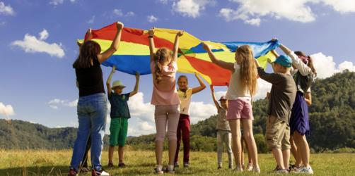 Ferienprogramm in Bayern: Checkt hier, wo was los ist