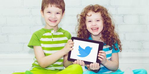 Die lustigsten Familien-Tweets 2017