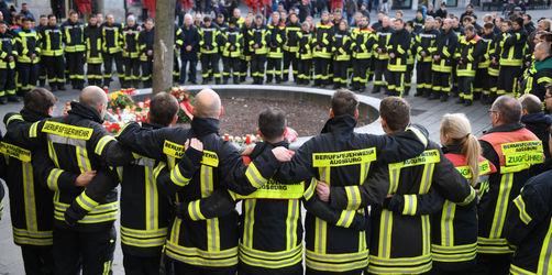 Tödlicher Angriff auf Passanten in Augsburg