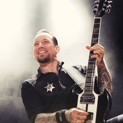 Michael Poulsen (Volbeat)