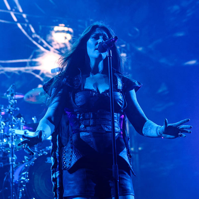 Floor Jansen (Nightwish)
