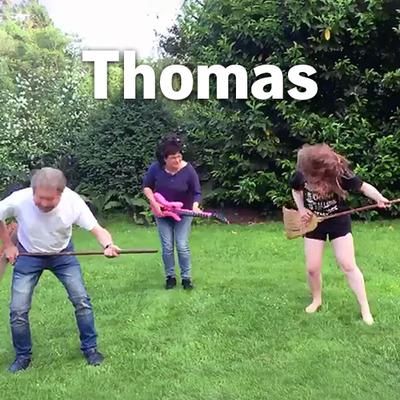 Thomas - Der Familiäre