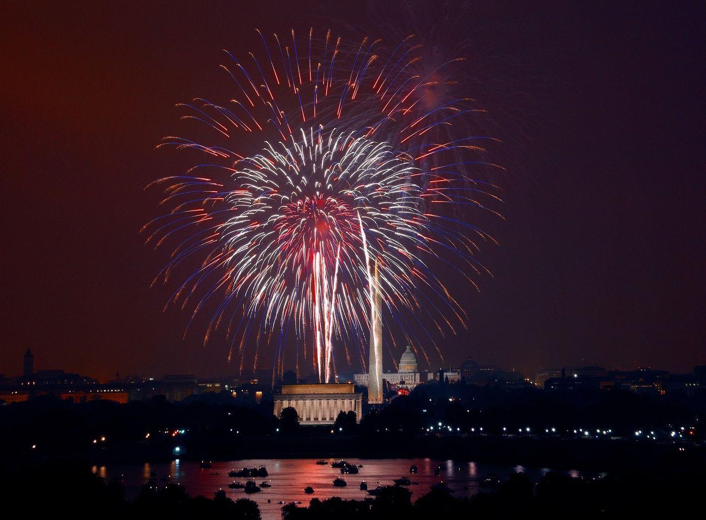 4.Juli Usa