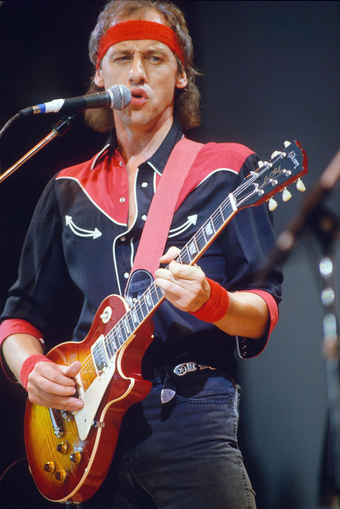 Eventim Mark Knopfler