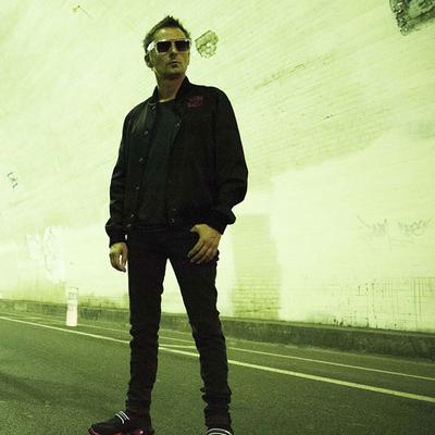 Matt Bellamy (Muse)