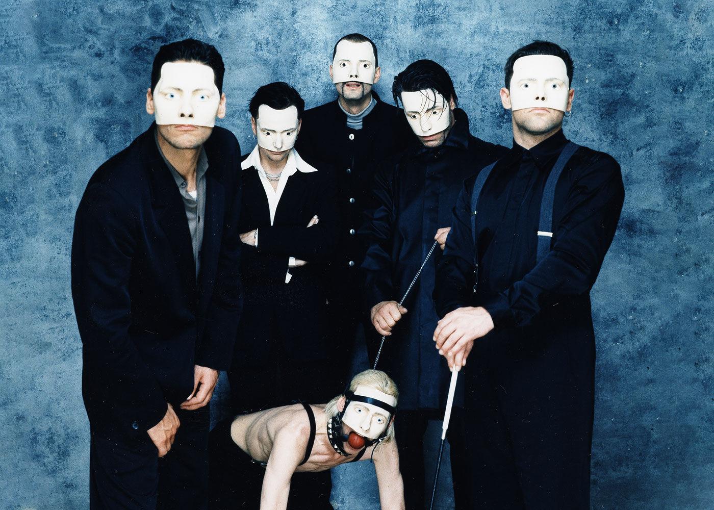 Rammstein Musik Wie Munition
