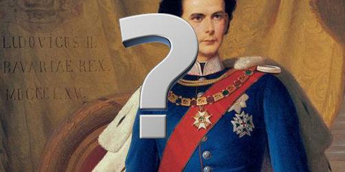 Die 50.000 Euro Bayern-Frage: Der Nachname von Märchenprinz Ludwig - Hätten Sie's gewusst?