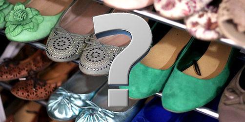 Die 50.000 Euro Bayern-Frage: Wie viele Schuhe haben Bayerns Frauen - Hätten Sie's gewusst?