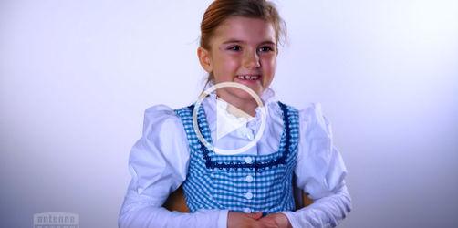 Bewegendes Muttertags-Video: Dafür lieben Kinder ihre Mamas
