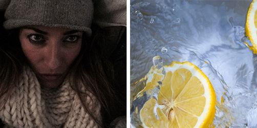 Tag 3: Schwarzer Freitag - #Hunger #Kopfweh #kalt