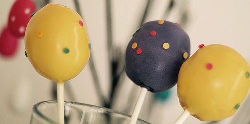 Oster Cake Pops