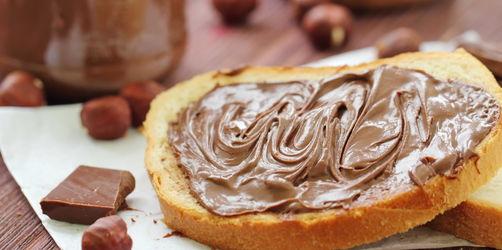 Isst du Nutella mit Butter drunter? - Die exklusive ANTENNE BAYERN Studie