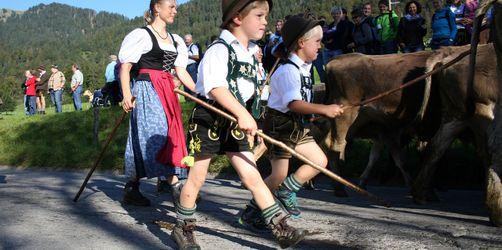 Folge 6: Muss ein bayerisches Kind Hochdeutsch sprechen können?