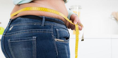 Findest du dich zu dick?