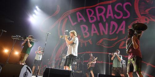 Tickets für LaBrassBanda: Mit ANTENNE BAYERN zum Millionen-Konzert