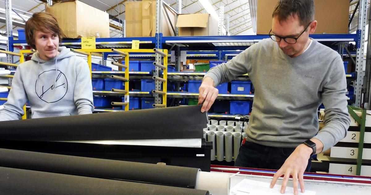 warema renkhoff se in marktheidenfeld markisen die leben retten antenne bayern. Black Bedroom Furniture Sets. Home Design Ideas