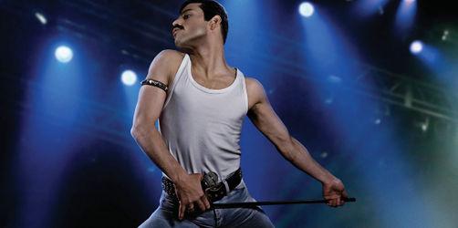 Queen-Film <em>Bohemian Rhapsody </em>: Wir schicken euch zur Weltpremiere nach London