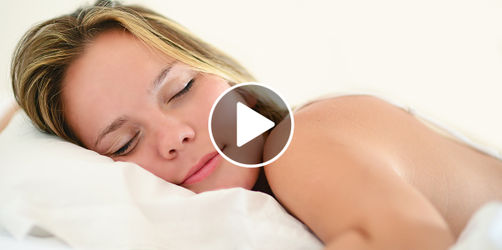 Erfolgreich zum Abi: Die ANTENNE BAYERN Einschlafhypnose gegen Prüfungsangst! Jetzt reinhören!