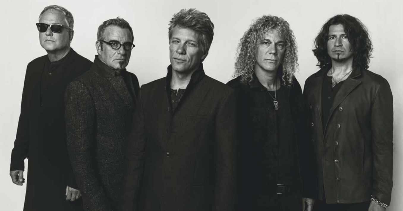 Bon Jovi München