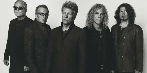 Bon Jovi in München: Mitmachen und Gratis-Tickets sichern!