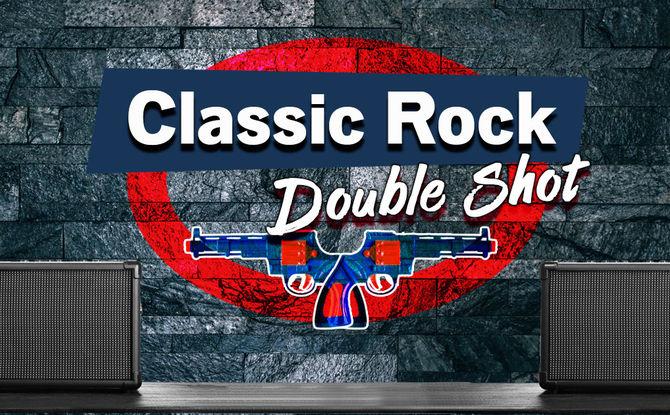 Der Classic Rock Double Shot: Holt euch 1.000 Euro!